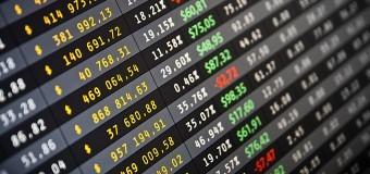 Kursy walut - rynek walutowy